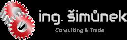 Logo Ing. Šimůnek